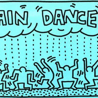 DA RAIN
