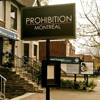 Episode 43: Prohibition