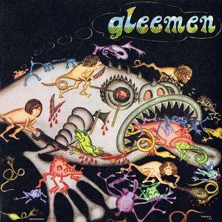 I Gleemen - Lady Madonna