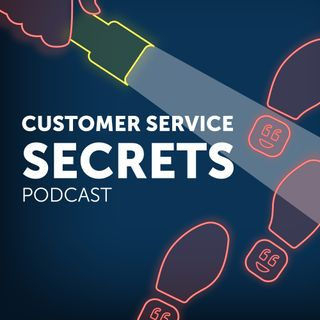 Who Is Gabe Larsen and Why Should You Listen to the Customer Service Secrets Podcast?