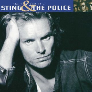 ESPECIAL THE VERY BEST OF STING AND THE POLICE 1998 #ThePolice #Sting #Rock #stayhome #MascaraSalva #mulan #ps5 #theboys #lovecraft #twd