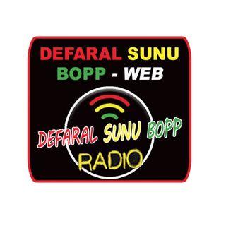 LES VOEUX DE RADIO DEFARAL SUGNU BOPP: projets pour 2020