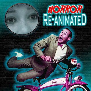 Pee Wee Herman In Christine's Big Adventure