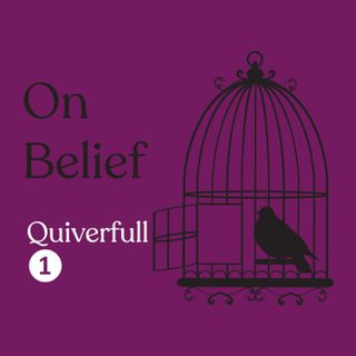 Episode 113: Quiverfull with Guest Kathryn Joyce