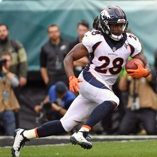 Gut Reaction: What — Or Who — Are The Broncos Missing This Year?