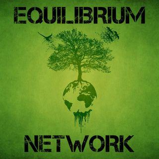 Intervista a Sebastiano Caputo - Equilibrium Network - Puntata Tre - Stagione 2015/16