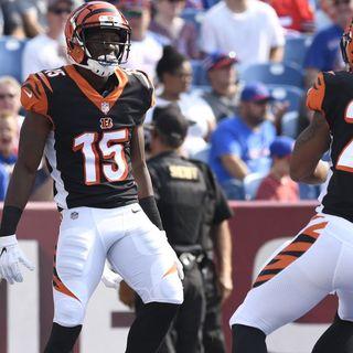 Cincinnati Bengals Weekly Show W/Joe Kelly: Bengals-Colts Preview