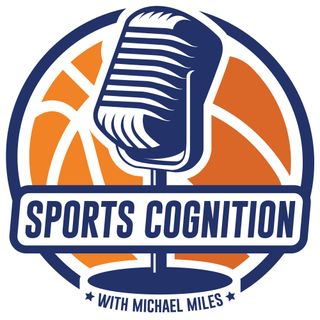Episode 9: July 23, 2020 - A Great Day for Sports!