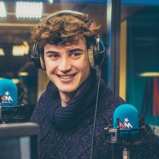 L'interview de Henri PFR depuis le studio Radio Contact à Tomorrowland