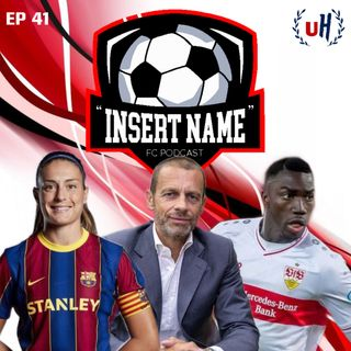 Episode 41: Soccer And Social Media With Ruben Dominguez