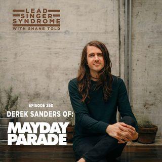 Derek Sanders (Mayday Parade)