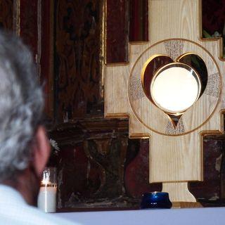 A Eucharistic Life