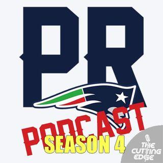 Patriot Reign S04E00 - Draft edition!