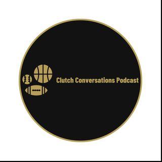 Clutch Conversations