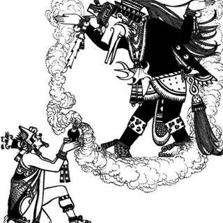 Que Es Y Quien Fue Quetzalcoatl (2/2)