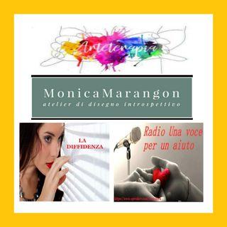 """Punt. straordinaria: """"LA DIFFIDENZA"""" con Monica Marangon"""