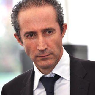 Sperlonga, intervista ad Armando Cusani