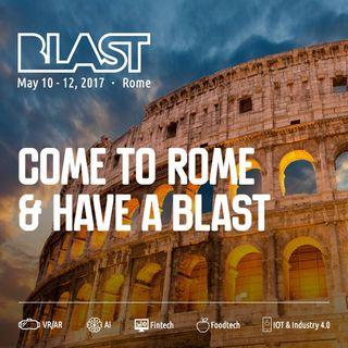 45. Blast Roma - 7 motivi per non perderlo