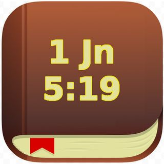 34 - 1 Jana 5:19