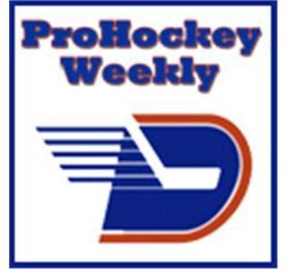 Pro Hockey Weekly Season 6 Episode 0