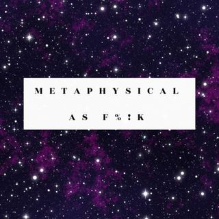 Metaphysical AF: What Type Of Psychic Are You?