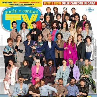 Episodio 1 - Sanremo 2021 : e puntuale con Sanremo arriva l'immortale polemica sui compensi elevati dati a conduttore/ospiti etcetc