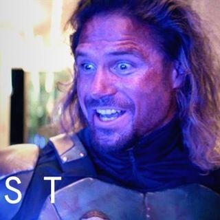 WWE Superstar John Morrison Talks THE SPEED OF TIME
