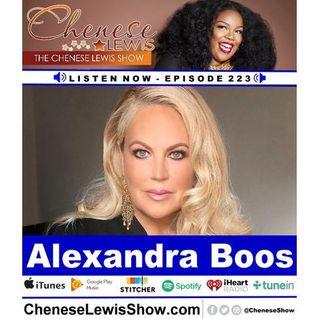 Alexandra Boos - Episode #223
