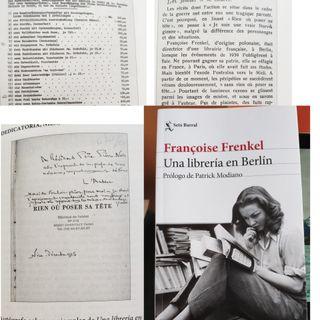 Francoise frenkel - Una librería en Berlín