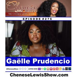 Gaëlle Prudencio | Episode #276