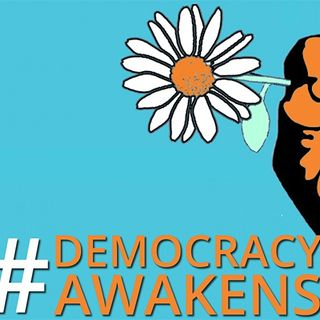 Democracy Awakening
