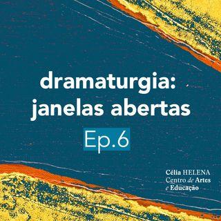 Sexto episódio: entrevista com Laerte Mello (por Marcos Barbosa)