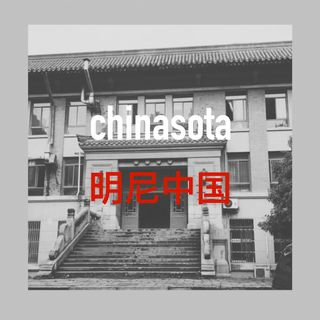 Chinasota #2: Studying in America (bilingual)