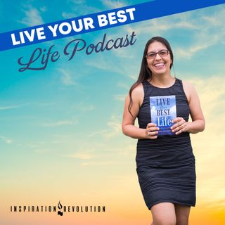 Ep 126 - Why You Believing In You Matters So Much To Me