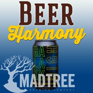 MadTree Brewing Galaxy High Imperial IPA