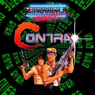 Contra (Arcade)