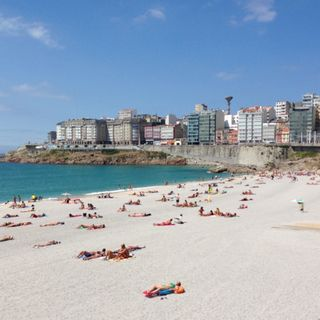 How to spend one day in La Coruña podcast