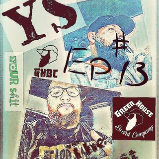 YS The Podcast EP#13