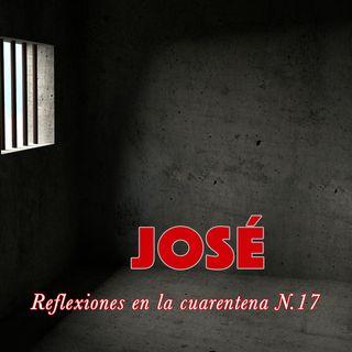 José (Reflexiones en la cuarentena N.17)