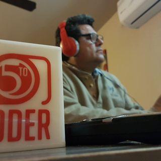 """El 5to Poder-Radio """"En seguridad todos están reprobados"""": Lic. Sandoval"""