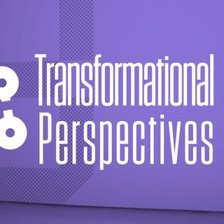 (EP 1) - Dimensions of Transformation Ft. Nathan Shackelford