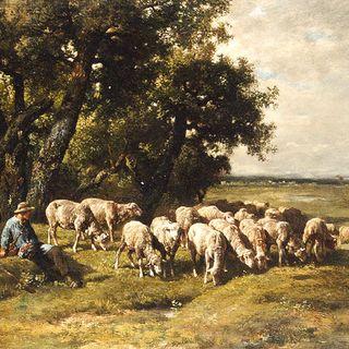 Giovanni Verga: Jeli il pastore