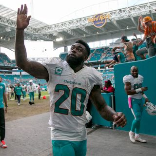 DT Daily: Reshad Jones, Kalen Ballage, and more