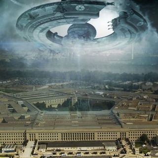 93.1. El pentágono crea una nueva división para estudiar el fenómeno ovni, el gemelo perdido del sol...