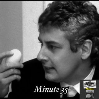 Clerks Minute 35: The Perfect Dozen (Special Guest: Sean German)
