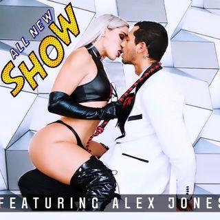 Porn Star Alex Jones Exclusive Interview!!!