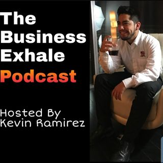 The Business Exhale