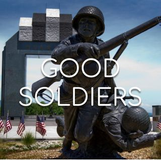 Good Soldiers - Morning Manna #2785