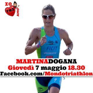 Passione Triathlon 🏊🚴🏃💗 Martina Dogana