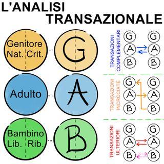 05 L'analisi Transazionale